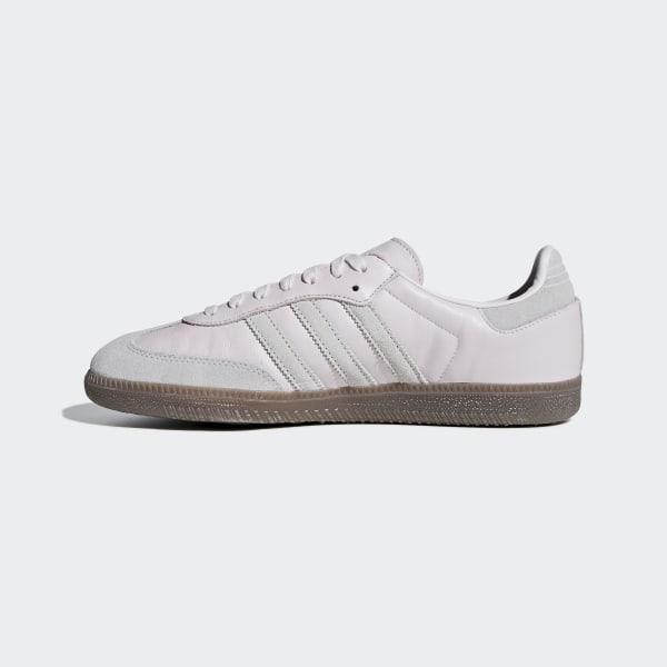 adidas Samba OG Schuh Rosa | adidas Deutschland