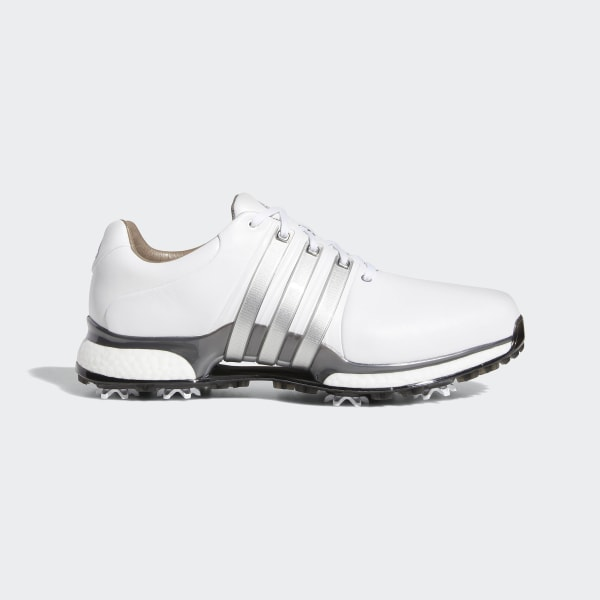 adidas Tour360 XT Wide Shoes White | adidas US