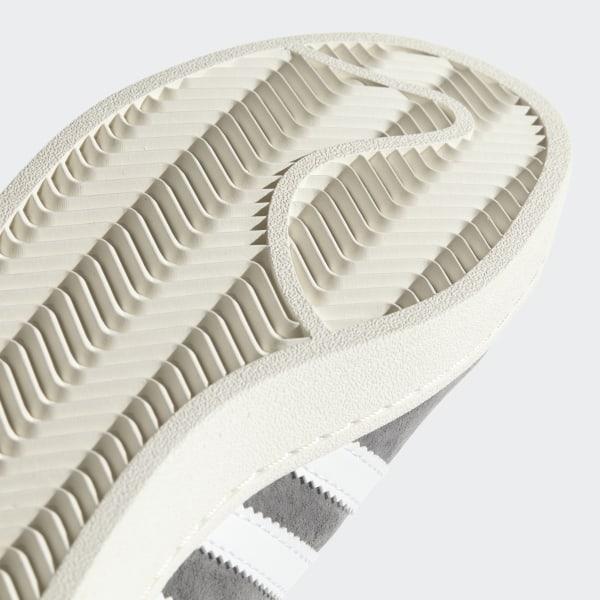 ADIDAS CAMPUS GREY White Schuhe Sneaker Grau Weiß EUR 59