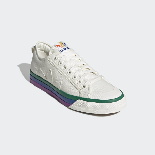 Schoenen da gymnastiek adidas Amsterdam