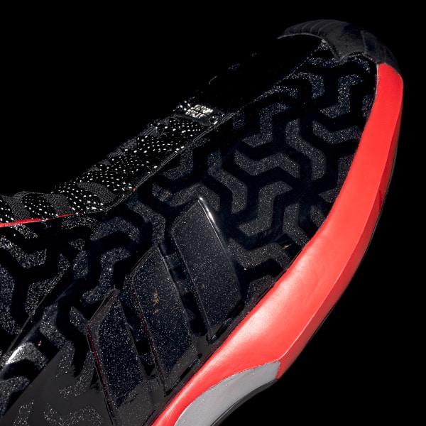 adidas Crazy 1 Star Wars Darth Vader Schoenen Zwart | adidas Officiële Shop