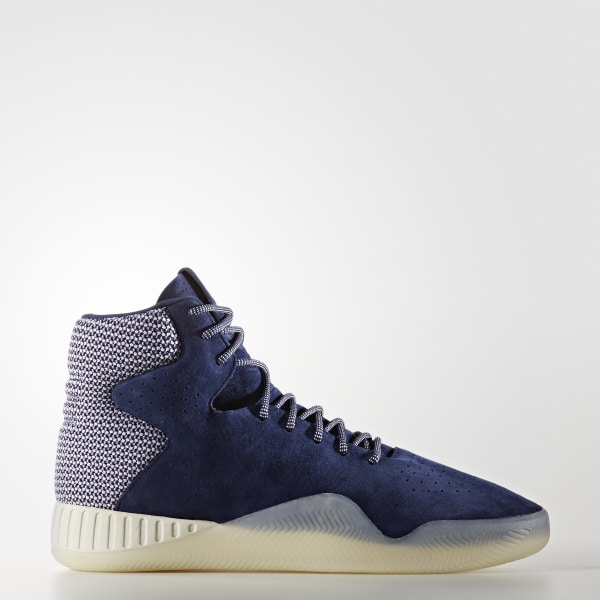 adidas Men's Tubular Instinct Shoes - Blue