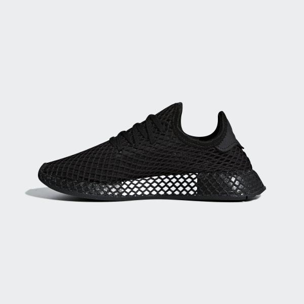 adidas Chaussure Deerupt Runner - noir | adidas Canada