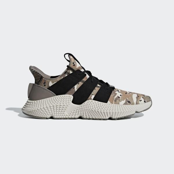 outlet na sprzedaż słodkie tanie świetna jakość adidas Prophere Shoes - Brown | adidas UK