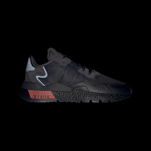 Chaussure Nite Jogger Noir adidas | adidas Switzerland