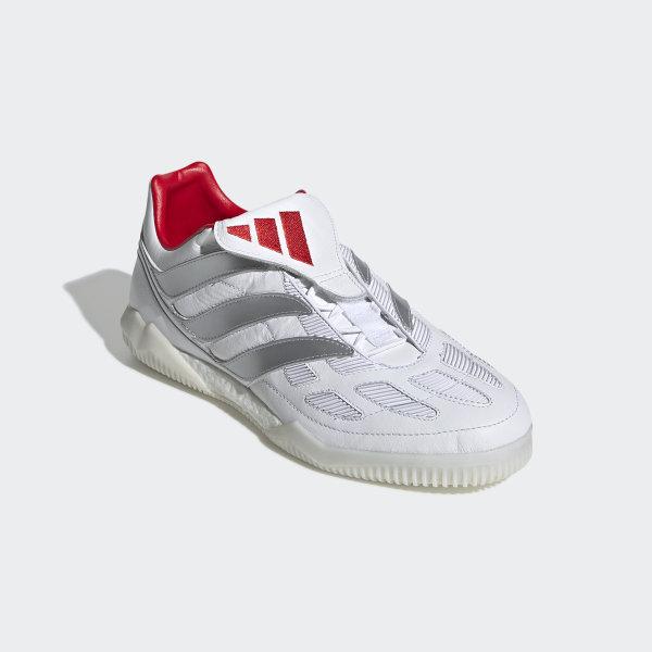 adidas Predator Precision David Beckham sko Hvid  adidas