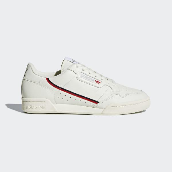 adidas Chaussure Continental 80 - blanc | adidas Canada
