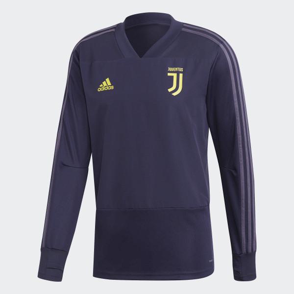 Haut d'entraînement Juventus Ultimate Bleu adidas | adidas France