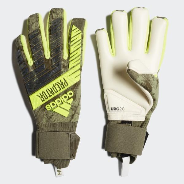 adidas Performance Predator Training Goalkeeper Gloves | JD