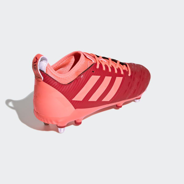 adidas Malice Elite Soft Ground Støvler Salg, adidas Rugby