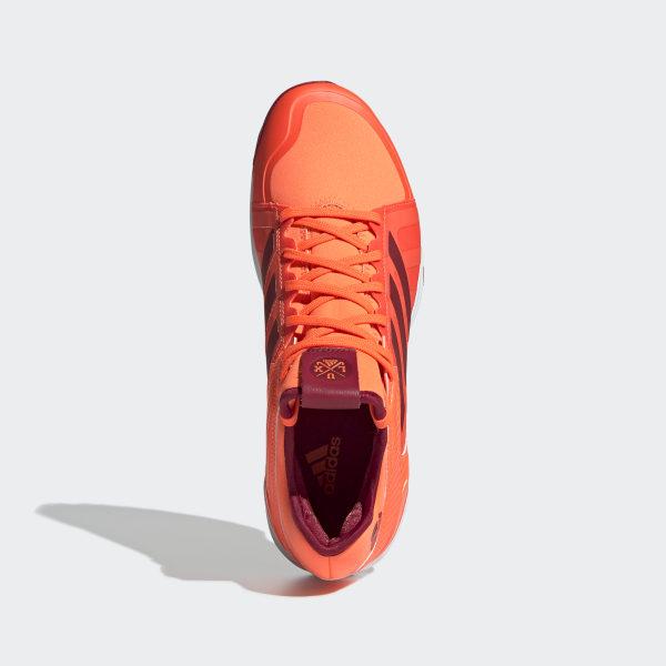 Deutschland Lux adidas Orangeadidas Schuh Hockey KclF1J
