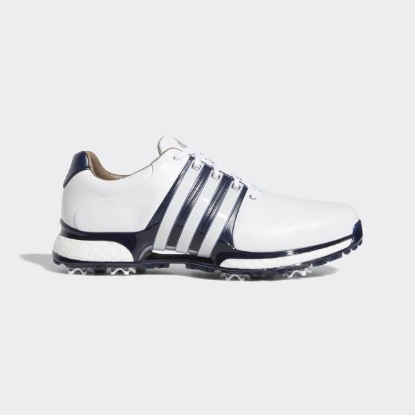 adidas Tour360 XT Shoes White | adidas US