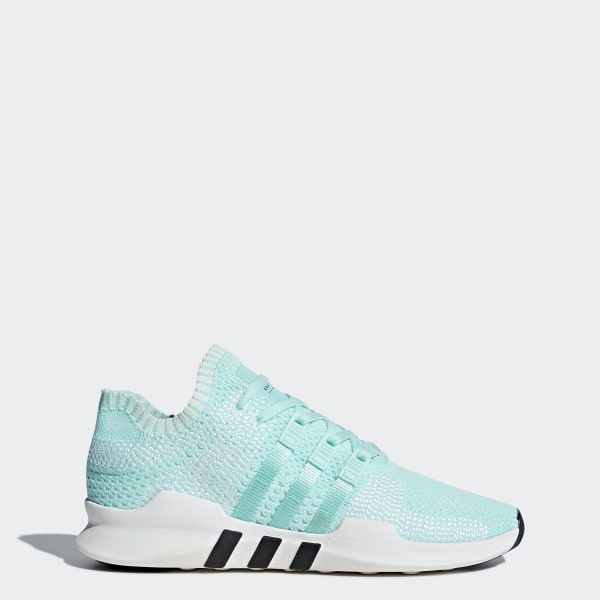 adidas Equipment Support ADV W shoes black turquoise