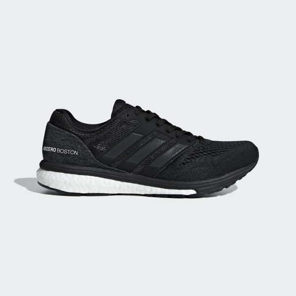 Chaussure adizero Boston 7 - Noir adidas | adidas France