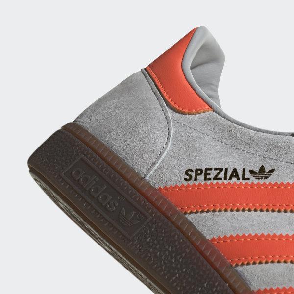 adidas Handball Spezial Schuh Grau | adidas Deutschland