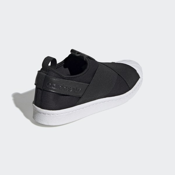 adidas mujer zapatilla negra