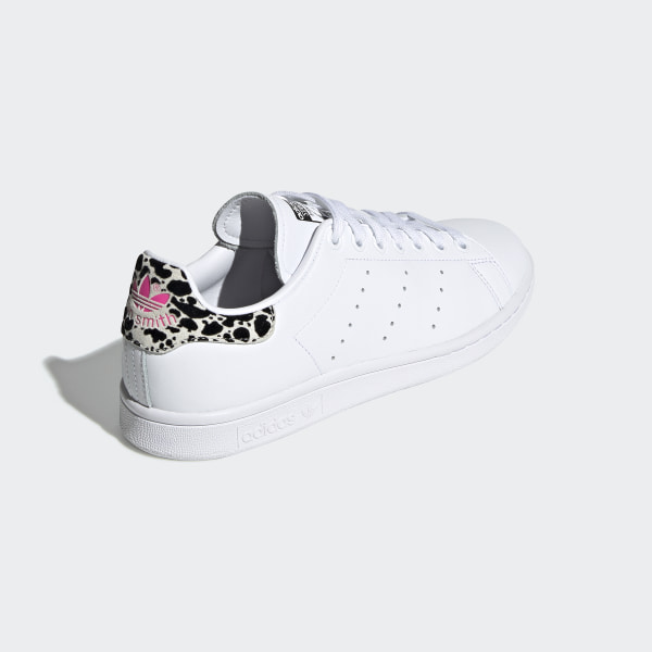 Adidas Leopard Stan Smith   Adidas schuhe frauen, Schuhe