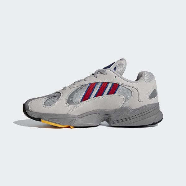 adidas Yung 1 Shoes Grey   adidas US