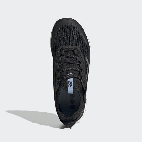 Schuh TEX Austria Flow adidas Agravic GORE Trailrunning TERREX Schwarzadidas D29WEIHY