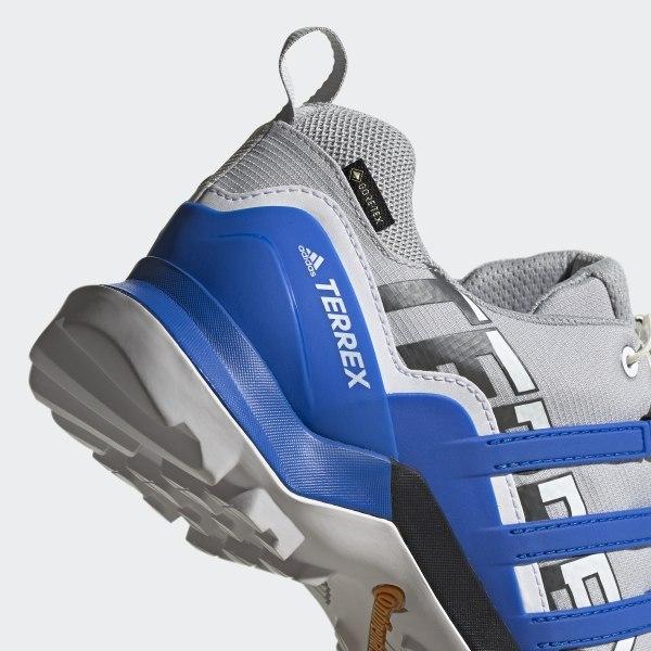 adidas TERREX Swift R2 GORE TEX Wanderschuh Grau | adidas Switzerland