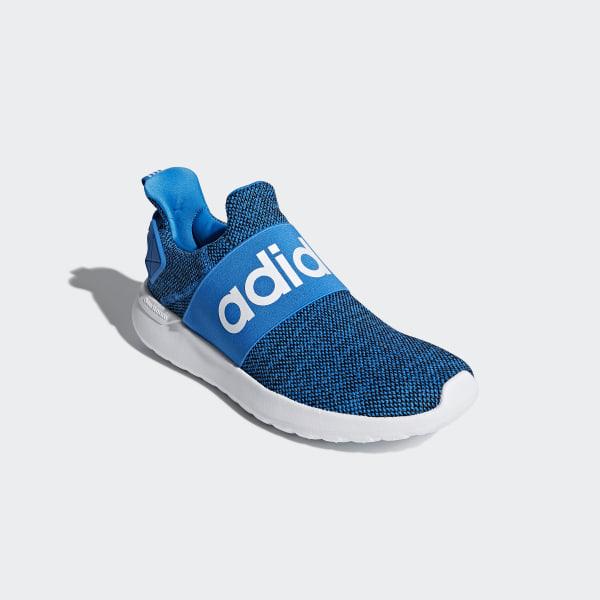 Hablar en voz alta Pantano Miedo a morir  adidas Lite Racer Adapt Shoes - Blue | adidas Philipines