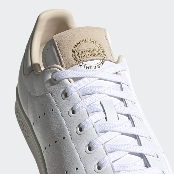 Stan Smith Shoes Cloud White / Cloud White / Crystal White EF2099