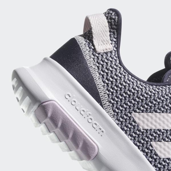 adidas Cloudfoam Racer TR Shoes Purple | adidas US