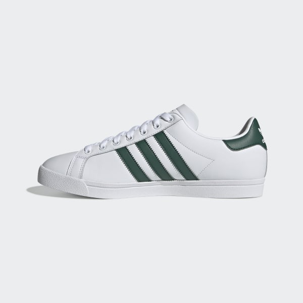 Details about Adidas VL Court Vulc Mens Classic Casual Retro Trainers Sneakers White