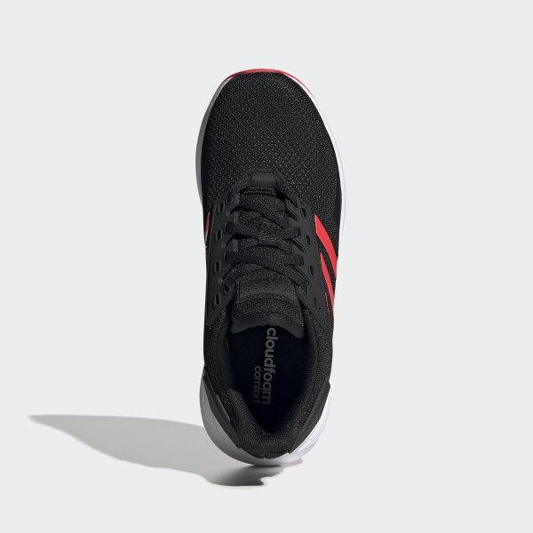 Svarte joggesko dame | Platåsko til dame. 2020 03 28