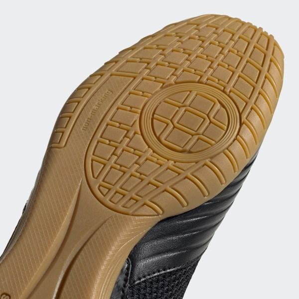quality check out superior quality adidas Predator 19.4 Sala Shoes - Black | adidas US