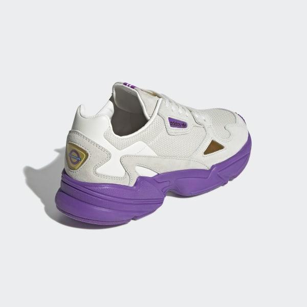 adidas Originals x TfL Falcon Shoes - Beige   adidas Belgium
