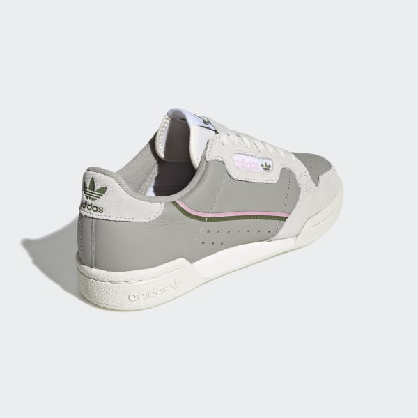 Scarpe Continental 80 Marrone adidas | adidas Switzerland
