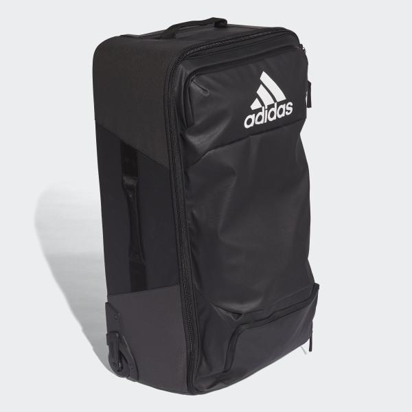 Sac de sport à roulettes Noir adidas | adidas France