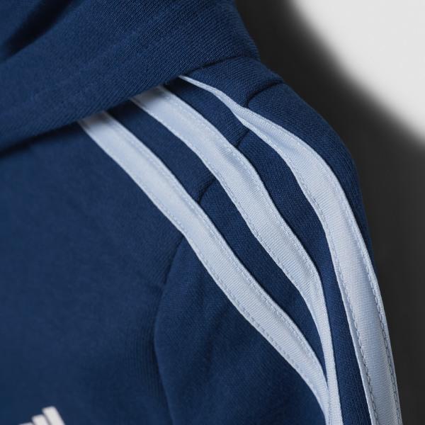 adidas Enfants Essentials 3 Stripes Hoodie Mysblu | adidas Canada