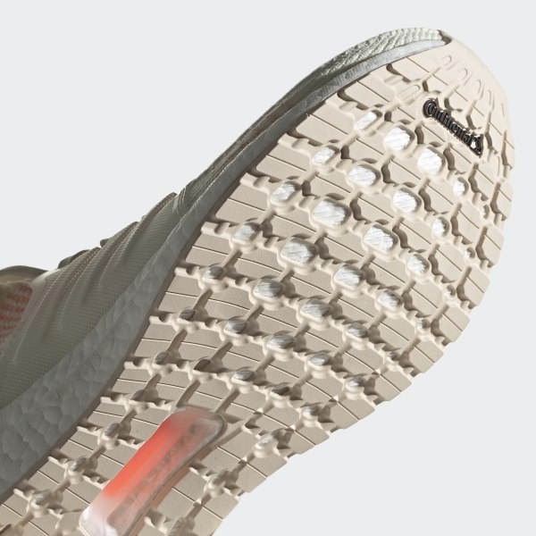 Performance Schuhe adidas Damen 19 Orange F34073 Ultraboost