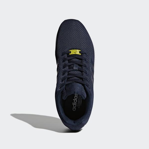 adidas ZX Flux Shoes Blue adidas Belgien  adidas Belgium