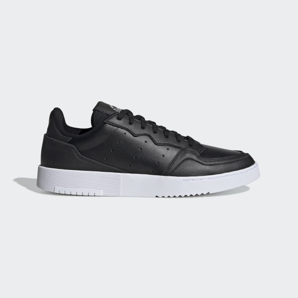 thoughts on lowest price size 7 adidas Supercourt Shoes - Black | adidas UK