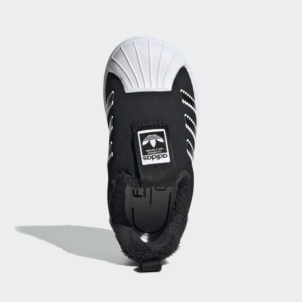adidas Kids' Superstar Faux Leather Sneakers | Adidas kids