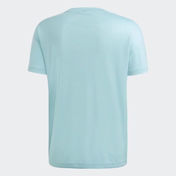 parley graphic adidas shirt
