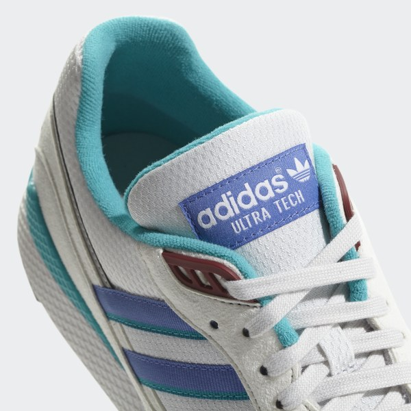 adidas Ultra Tech Shoes White | adidas US