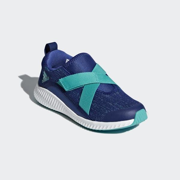 adidas FortaRun X Schoenen Blauw | adidas Officiële Shop