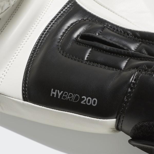 adidas Hybrid 200 Boxhandschuh Weiß | adidas Deutschland