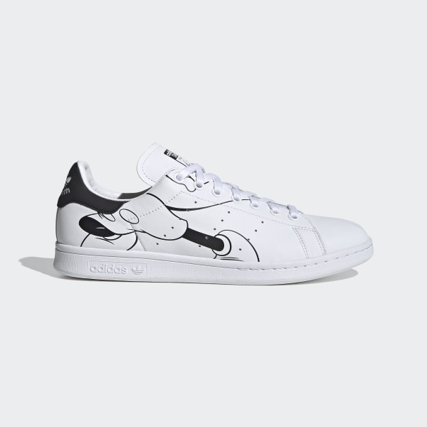 Stan Smith Mickey Mouse Shoes