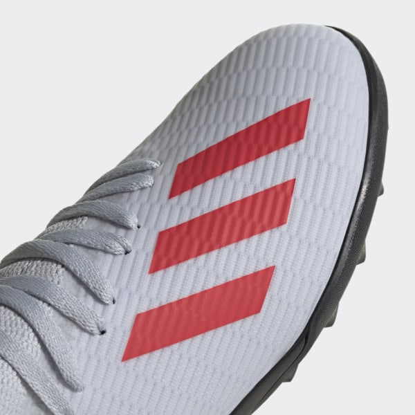 Chaussure X 19.3 Turf Argent adidas | adidas France
