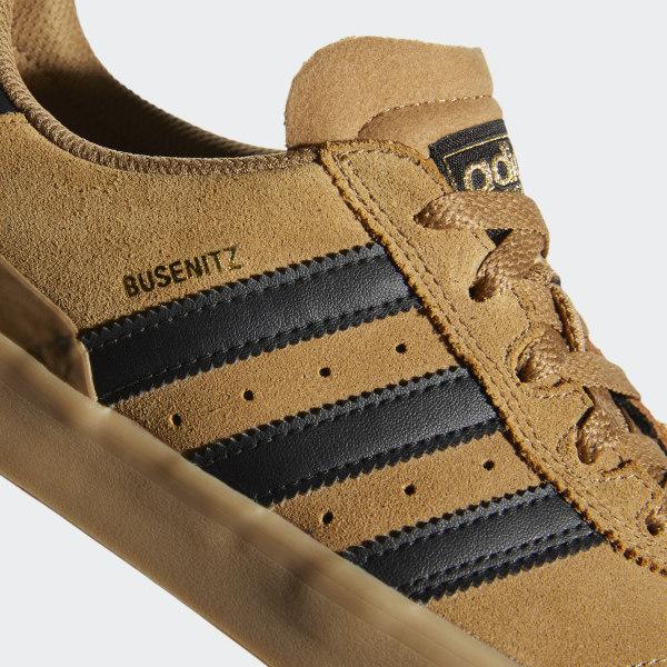 adidas Busenitz Vulc Schuh Braun | adidas Deutschland