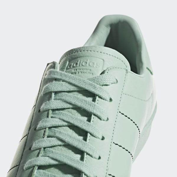 Adidas Originals Superstar 80s Ash Green Women, Men Shoes BB7775
