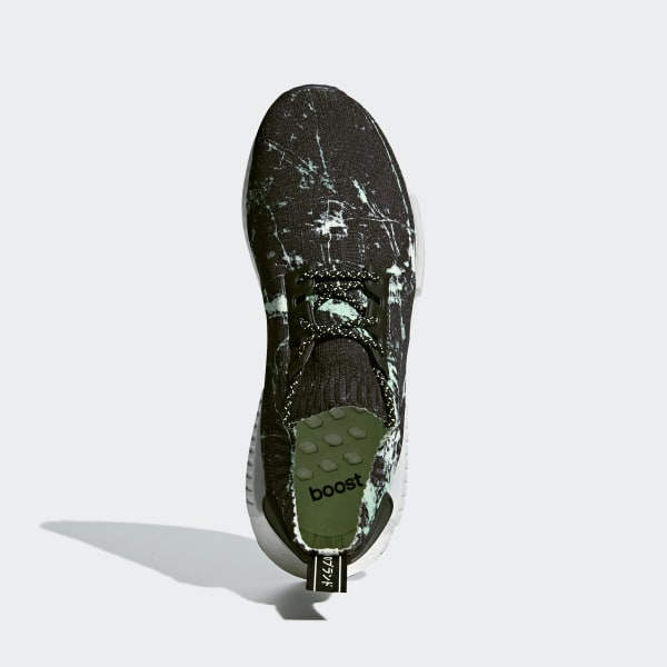 adidas Originals NMD_R1 Primeknit Boost Sneaker BB7996