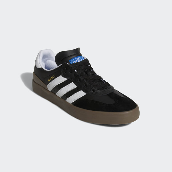 Adidas Busenitz Vulc Rx Herren Skateboard Schuhe Schwarzes