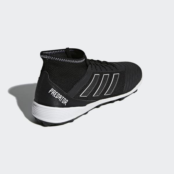 Scarpe da calcio Predator Tango 18.3 Turf Nero adidas | adidas Switzerland