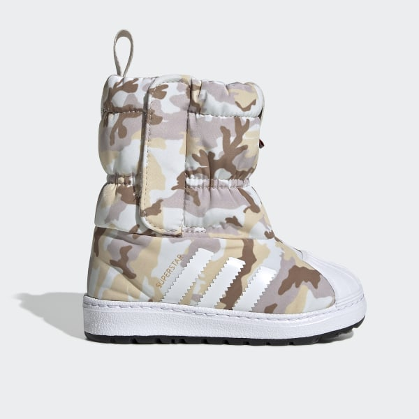 adidas winterschuh) Adidas Herren Superstar Hi Warme